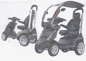 PF75 Heartway Mobility Scooter  OVER $ 4000.00 off new price!