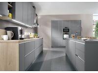 ##BARGAIN OFFER## around 200 brand new kitchen doors etc