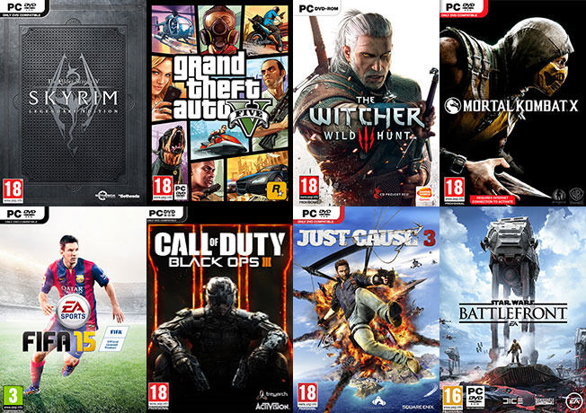 PC Games [E-L] º°o Buy o°º Sell º°o Trade o°º