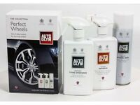 AutoGlym Perfect wheels Gift Set