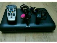 Digitel sky hd multi room box complete with power cable