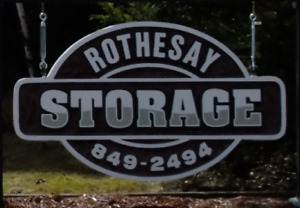 HEATED MOTORCYCLE STORAGE AND RV/BOAT PARKING