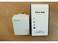 TP link wpa271 wireless range extender