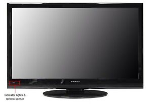 "Dynex 47"" LCD TV"