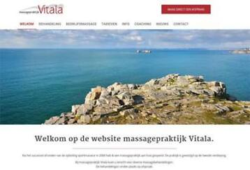 Websites maken of aanpassingen 189 euro!!