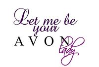 Avon - Shop from a brochure, online or host a party!