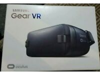 Samsung VR Brand New In Box (Sold)