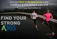 FREE Walk/Run Group