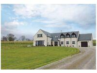 Stunning 5 Bedroom Highland Home for sale