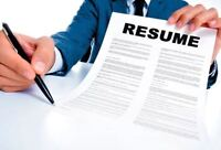 Resume, Cover-letter writing ## Interviews are Guaranteed*