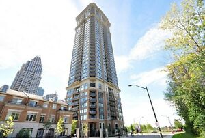 beautiful 1 bedroom unit on prince of wales Dr