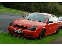 2004 Vauxhall Vectra Gsi 3.2 V6 Sale or Swap