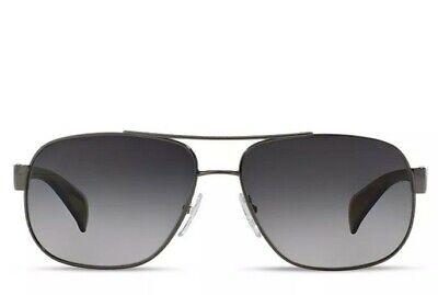 PRADA polarized sunglasses unisex from Bloomingdale's flagship store (Prada Store Nyc)
