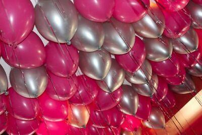 5-100 Alle Großhandel Groß Uni Latex Ballons Weihnachten Party Dekoration