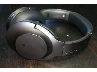 Sony Headphones - MDR-100ABN