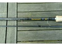 Browning pellet waggler rod 11ft