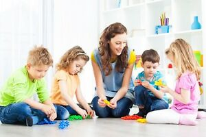 DIPLOMA OF EARLY CHILDHOOD EDUCATION AND CARE COURSE Sunshine Brimbank Area Preview