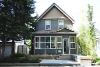 Modern renovated home walking distance to Osborne + Corydon
