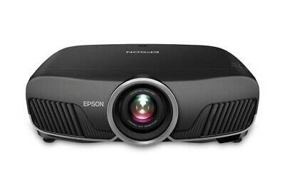 NEW EPSON Pro Cinema 6050UB 4K HDR Projector Bundled with Mount and Extra Lamp