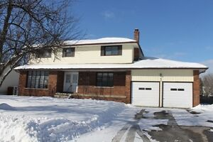 SOLD!  210,000-46 O'Neill Crescent