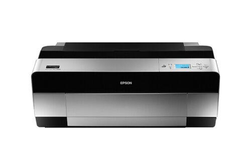 Epson Stylus Pro 3880 Printer CA61201-VM