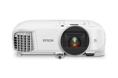Epson Home Cinema 2100 1080p 3LCD Projector - Refurbished