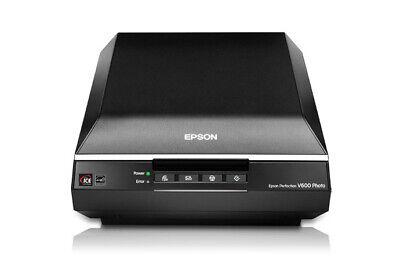 Epson Perfection V600 Photo Scanner - Refurbished