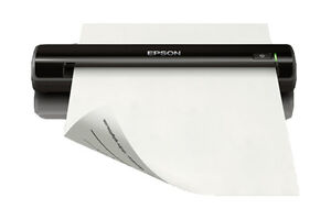 Epson DS-30 Portable Scanner