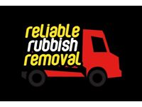 Cheap Price House Removal Clearance RubbiH Collections Garden Waste Junk Disposal Man and Van