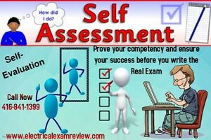Electrician Self Assessment Tool for Electrician