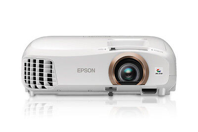 Epson Powerlite Home Cinema 2045 Wireless 3D 1080P 3Lcd Projector