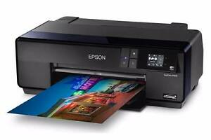 Epson SureColor SC-P600 A3+ professional printer Baulkham Hills The Hills District Preview