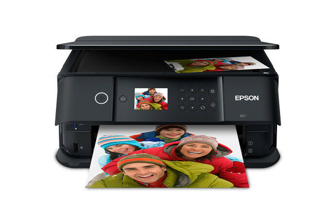 Epson Expression Premium XP-6100 Small-in-One Printer - Refurbished