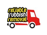WASTE CLEARANCE , MAN AND VAN , RUBBISH REMOVALS , OFFICE CLEARANCE,FURNI ASSEMBLING