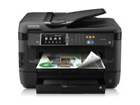 High End Epson Printer - A4 A3 - Double Sided Scan & Print