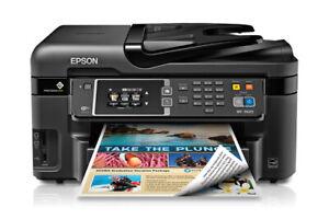 Epson Printer Sublimation | Kijiji in Ontario  - Buy, Sell