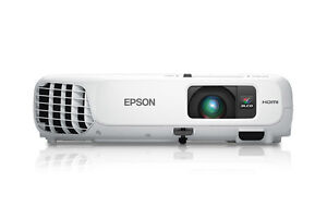 Epson EX3220 LCD Projector For Sale - $275