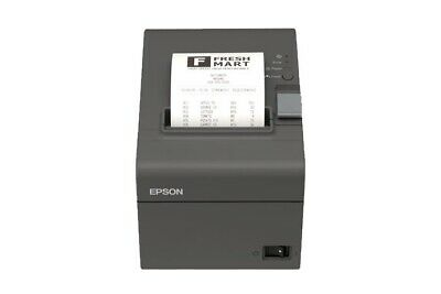 Epson Tm-t20ii M267d Thermal Pos Receipt Printer - Tested