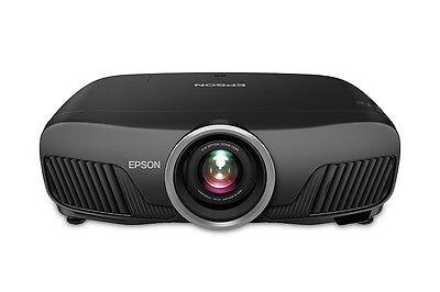 Epson Pro Cinema 4040 3LCD Projector w/ 4K Enhancement (V11H715020)