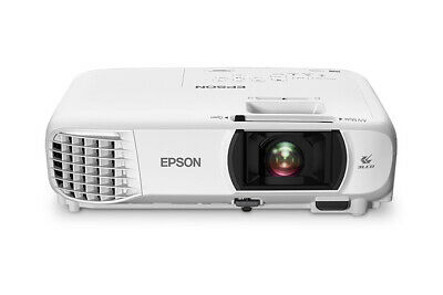 Epson Home Cinema 1060 1080p 3LCD Projector - Refurbished