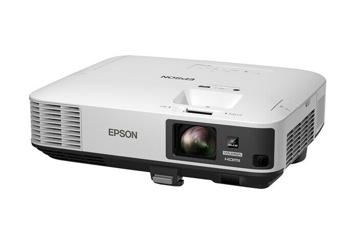Epson PowerLite 2250U Full HD WUXGA 3LCD Projector - Refurbished