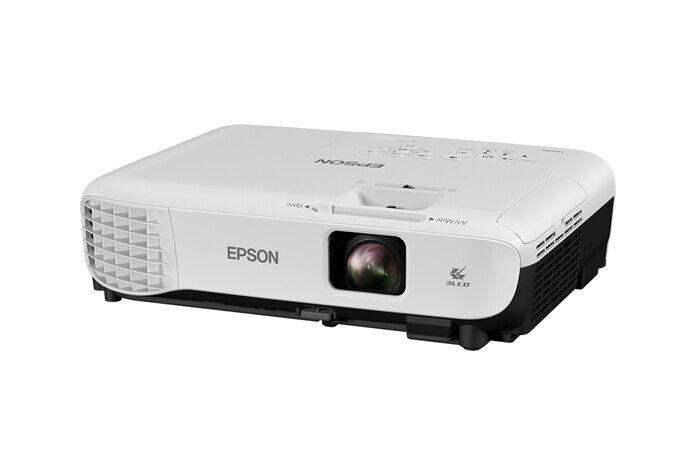 VS250 SVGA 3LCD Projector