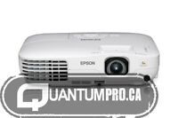 Affordable Projector/Screen Rental