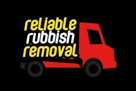 🚚Same Day Service 🚚Rubbish - House Clearance 🚚Waste Disposal CHEAPEST GURANTEED- Junk Removal