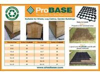 50x ProBASE Garden Building Base Grids
