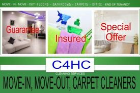 SHORT NOTICE ALL LONDON DEEP END OF TENANCY CLEANING SERVICE CARPET HOUSE DOMESTIC CLEANER AVAILABLE