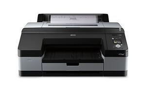 New Condition Epson Stylus Pro 4900 | Large Format