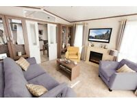 * Amazing Static Caravan For Sale Cresswell Towers Northumberland Brand New From Pemberton AMAZING *