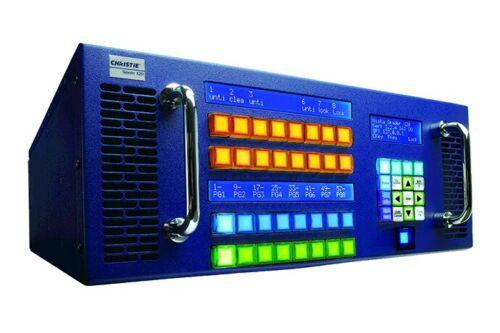 Christie Digital Vista Systems Spyder X20 X20-0808 Professional Video Processor