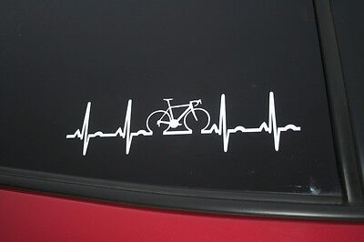 Bontrager Logo Vinyl Sticker Decal Car Window Mountain Bike mtb road tdf